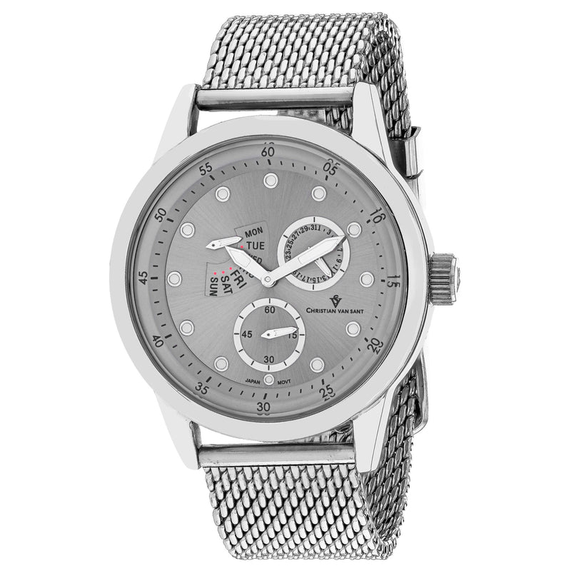 Christian Van Sant Men's Rio Watch (CV8710)