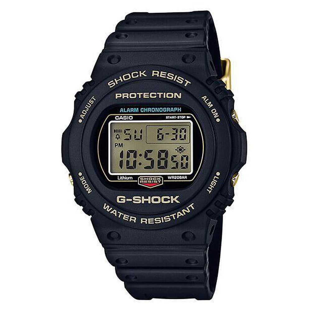 Casio Men's G-Shock Watch (DW5735D-1B)