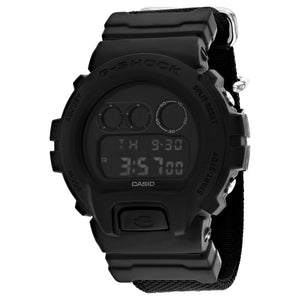 Casio Men's G-shock Watch (DW6900BBN-1)