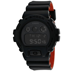 Casio Men's G-Shock Watch (DW6900LU-3)