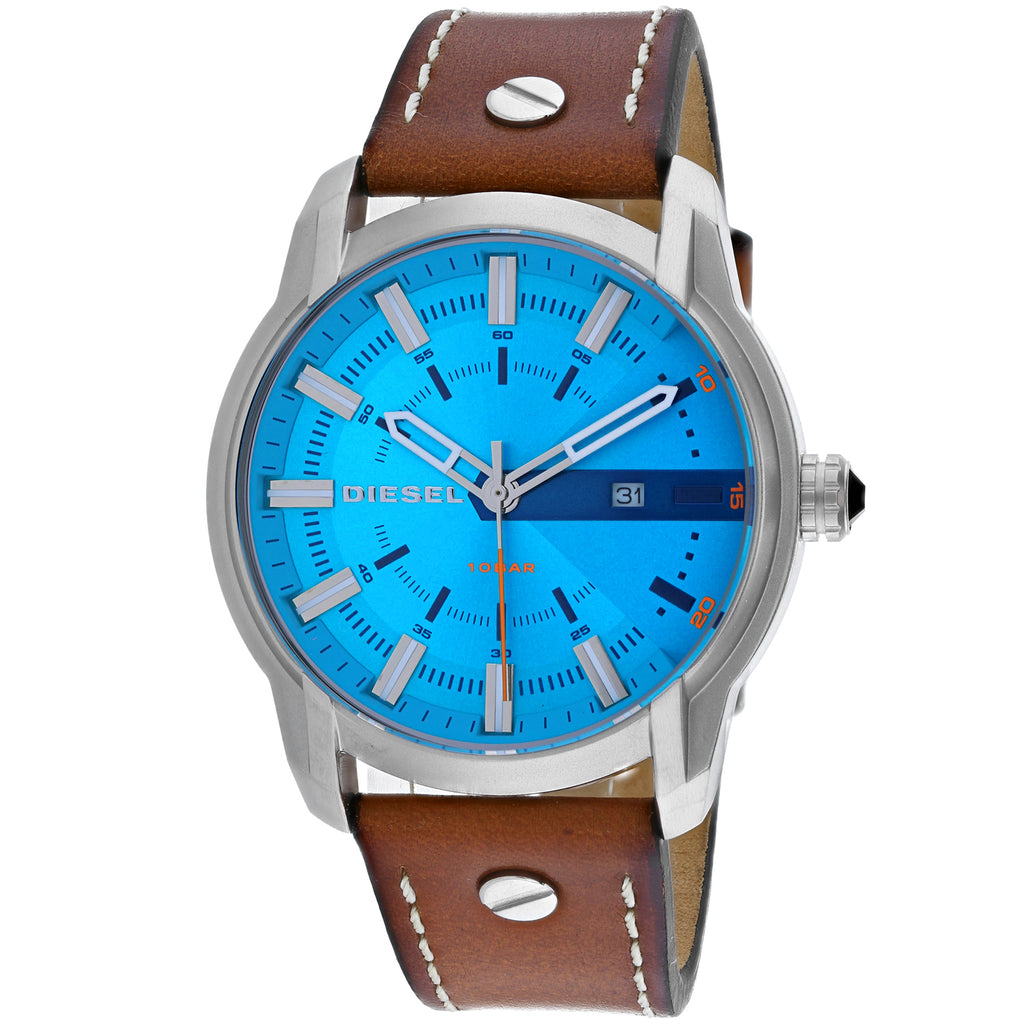 Diesel Men's Armbar Watch (DZ1815)