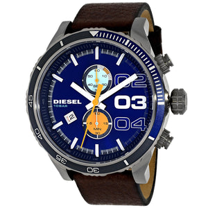 Diesel Men's Double Down 2.0 Watch (DZ4350)