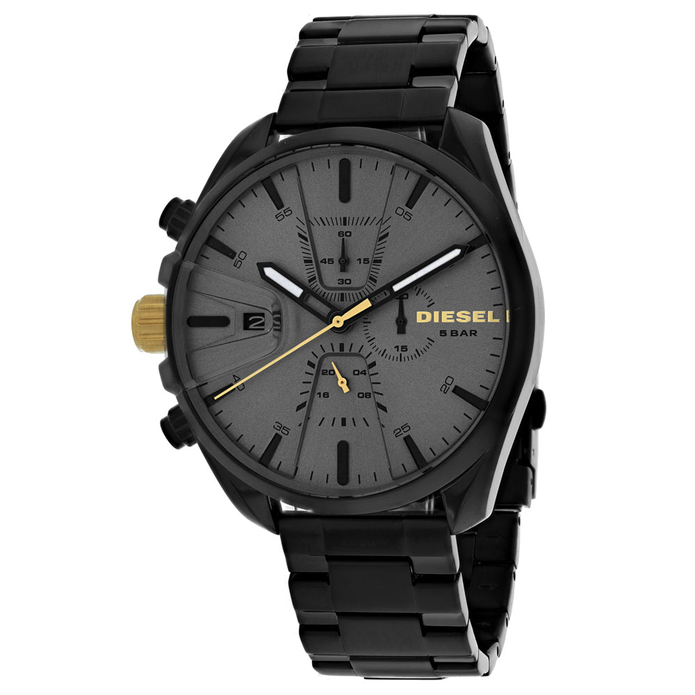 Diesel Men's MS9 Watch (DZ4474)