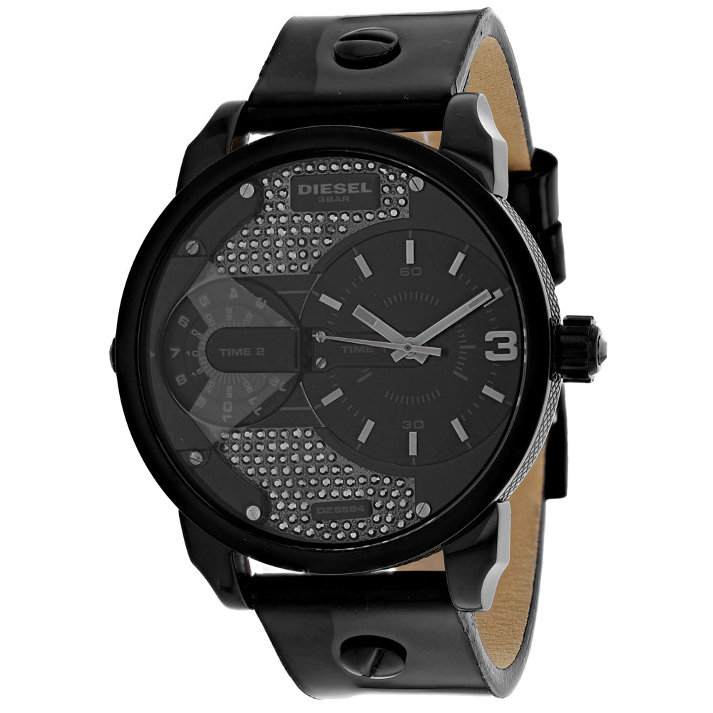 Diesel Men's Mini Daddy Watch (DZ5584)