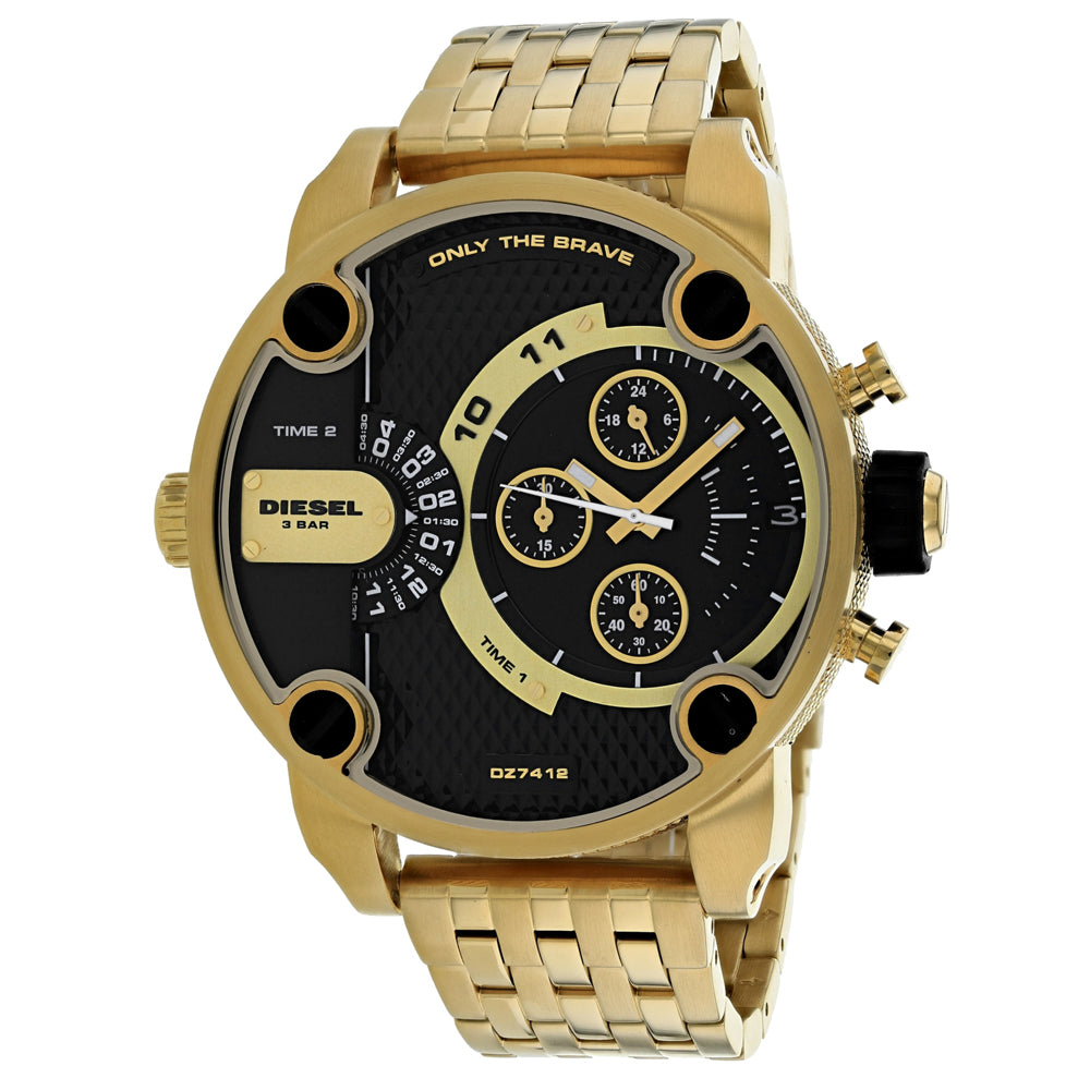 Diesel Men's Little Daddy Watch (DZ7412)