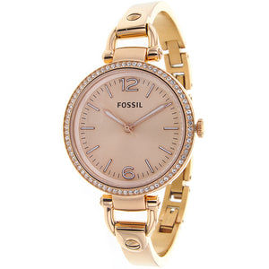 Fossil Women's Georgia Watch (ES3226)