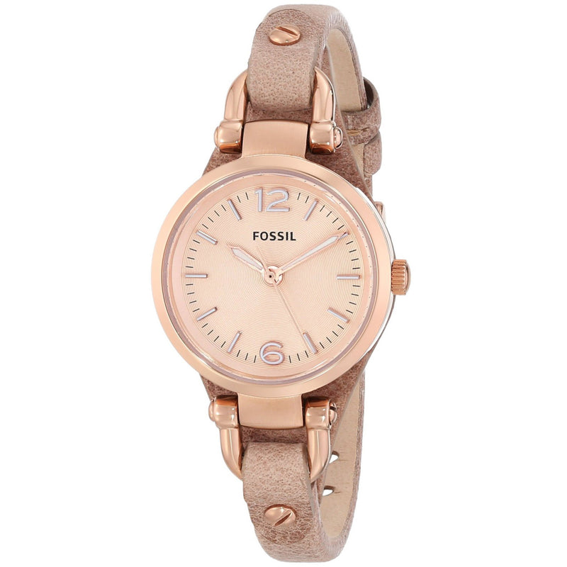 Fossil Women's Georgia Mini Watch (ES3262)