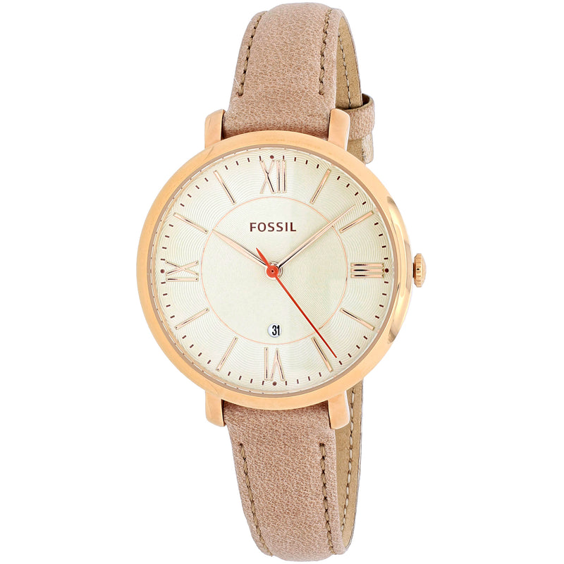 Fossil Women's Jacqueline Watch (ES3487)