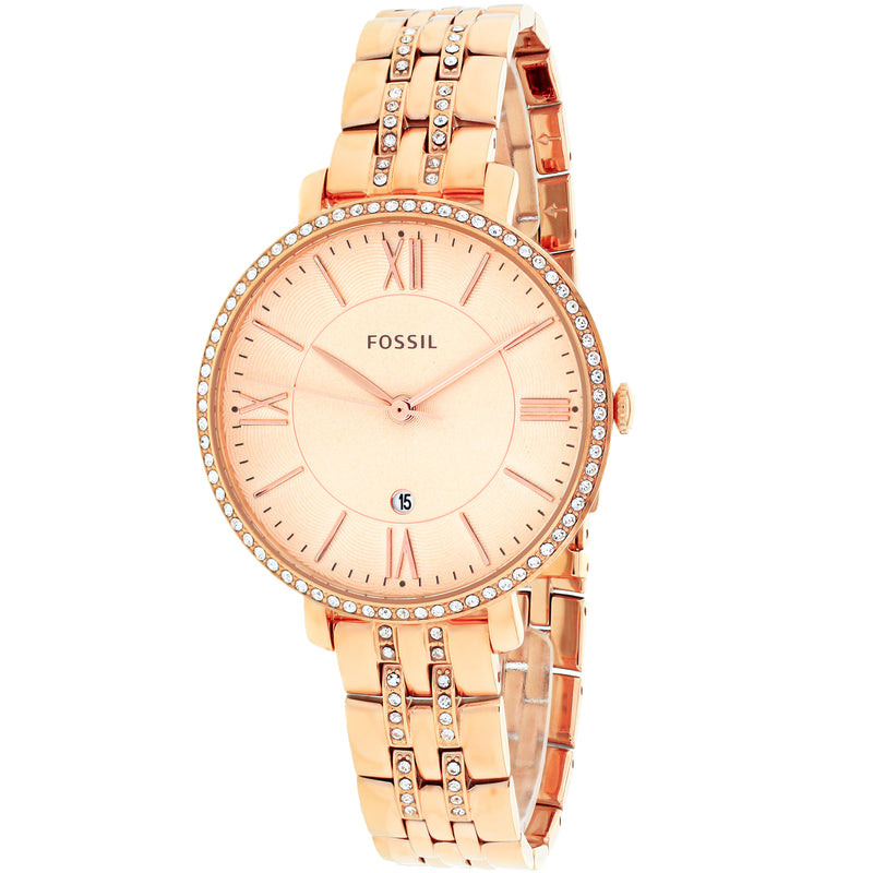 Fossil Women's Jacqueline Watch (ES3546)