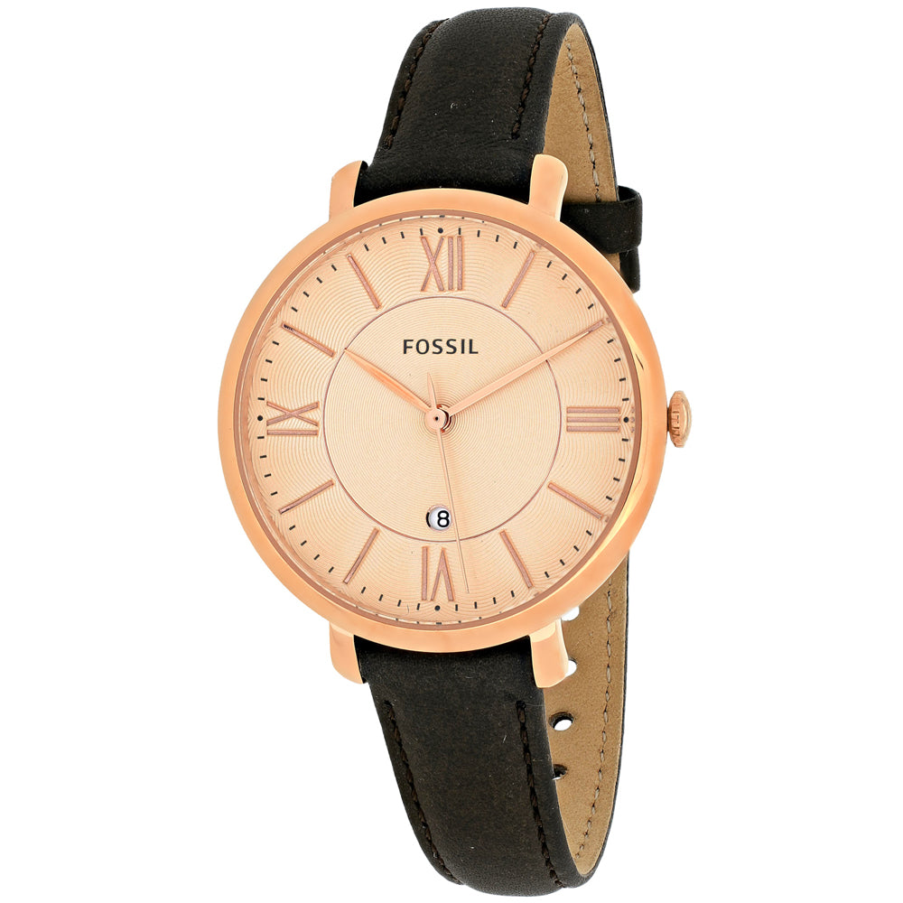 Fossil Women's Jacqueline Watch (ES3707)