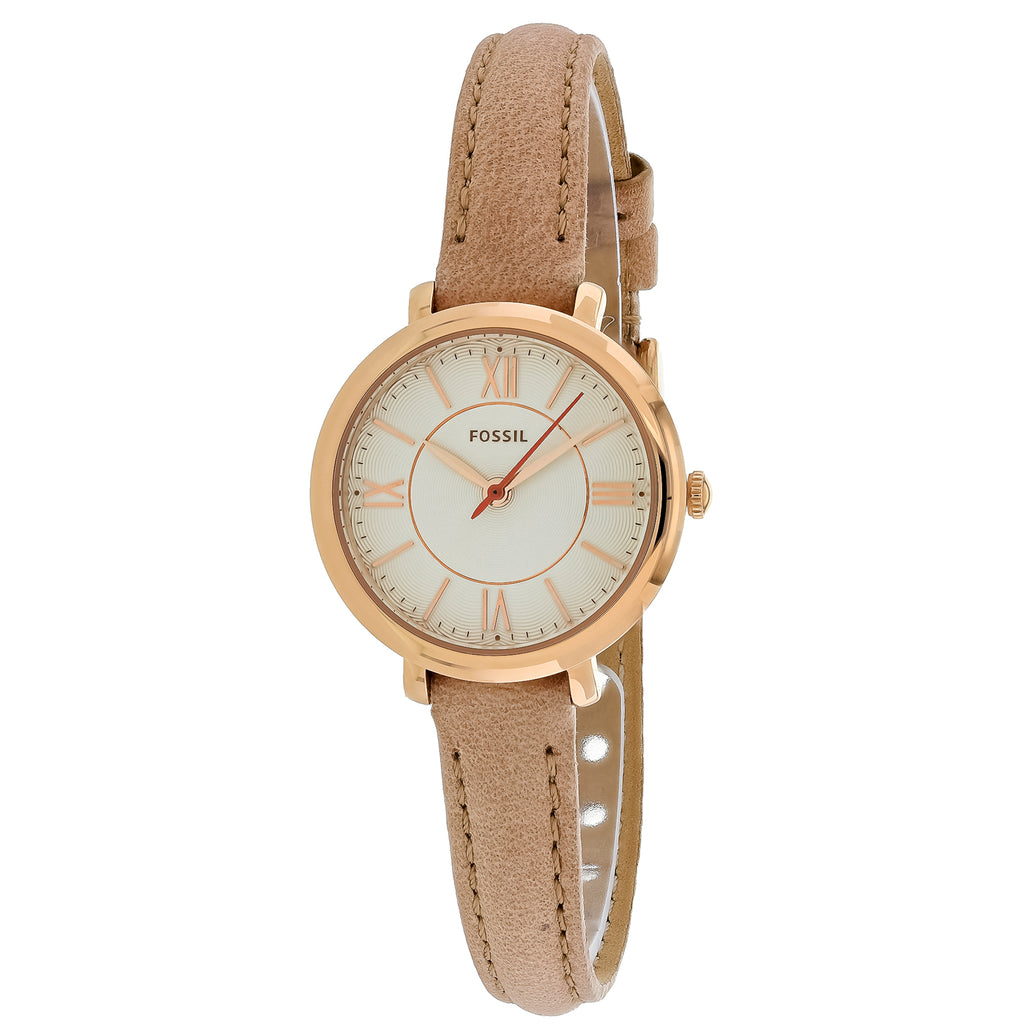 Fossil Women's Jacqueline Watch (ES3802)