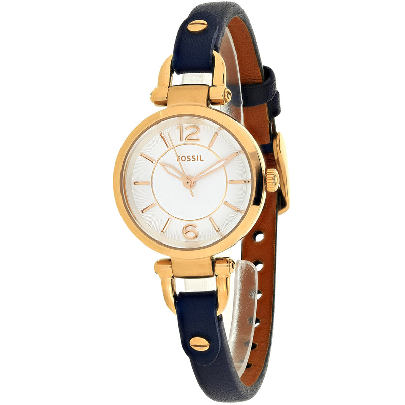 Fossil Women's Georgia Mini Watch (ES4026)