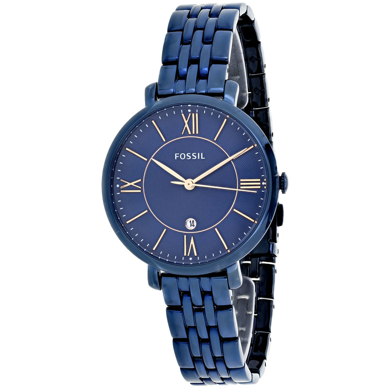 Fossil Women's Jacqueline Watch (ES4094)