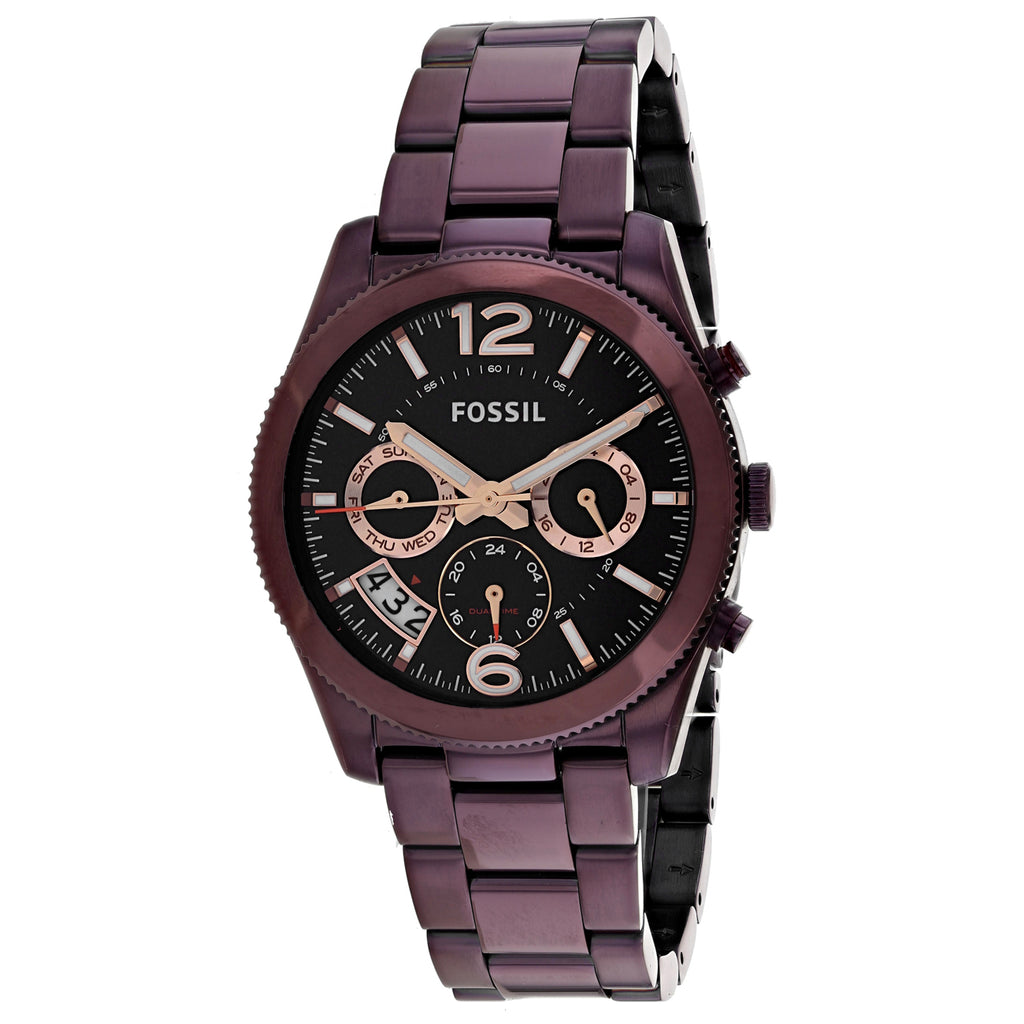 Fossil Women's Perfect Boyfriend Watch (ES4110)