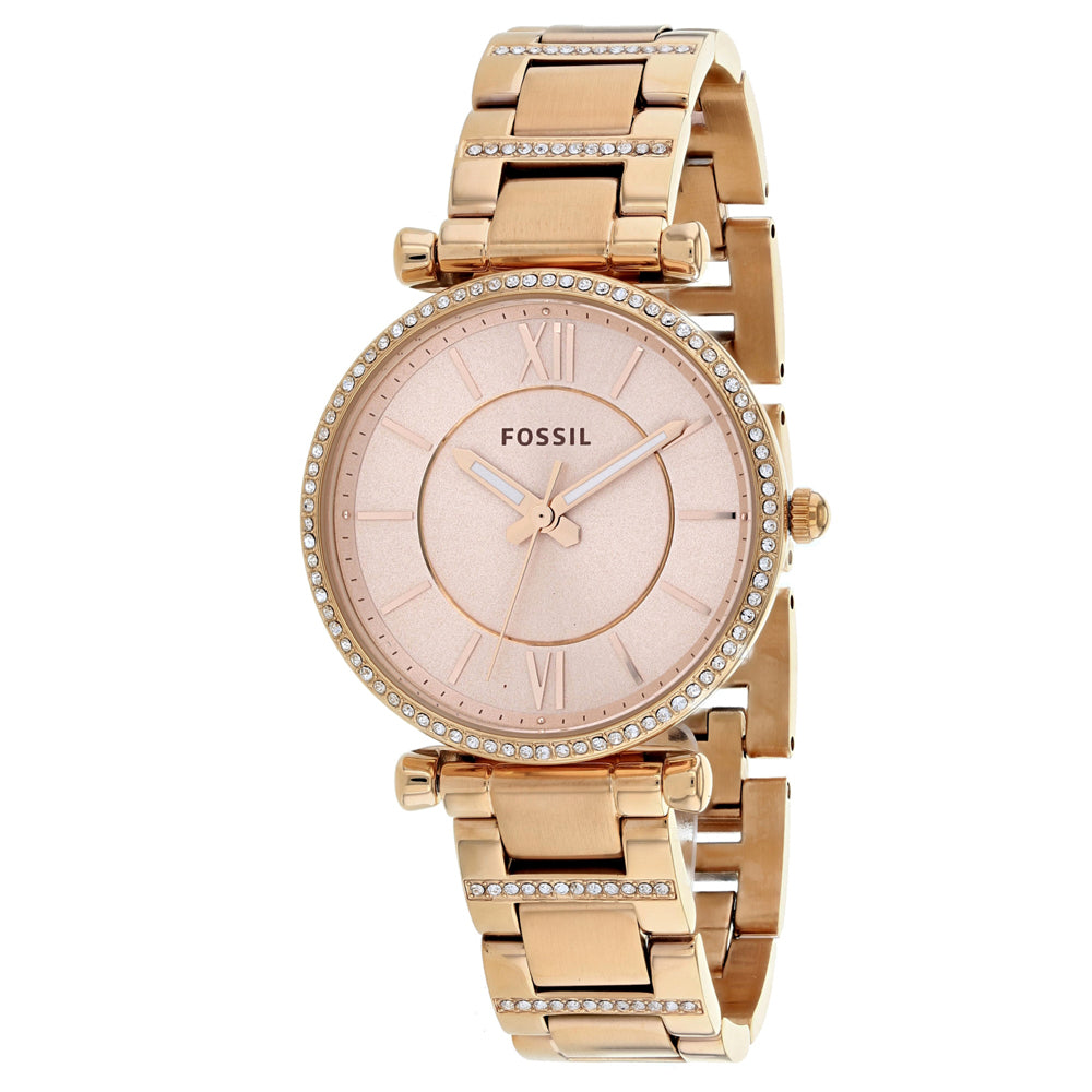 Fossil Women's Carlie Watch (ES4301)