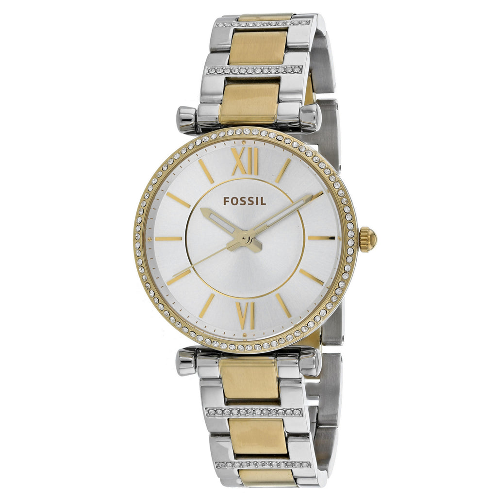 Fossil Women's Carlie Watch (ES4302)