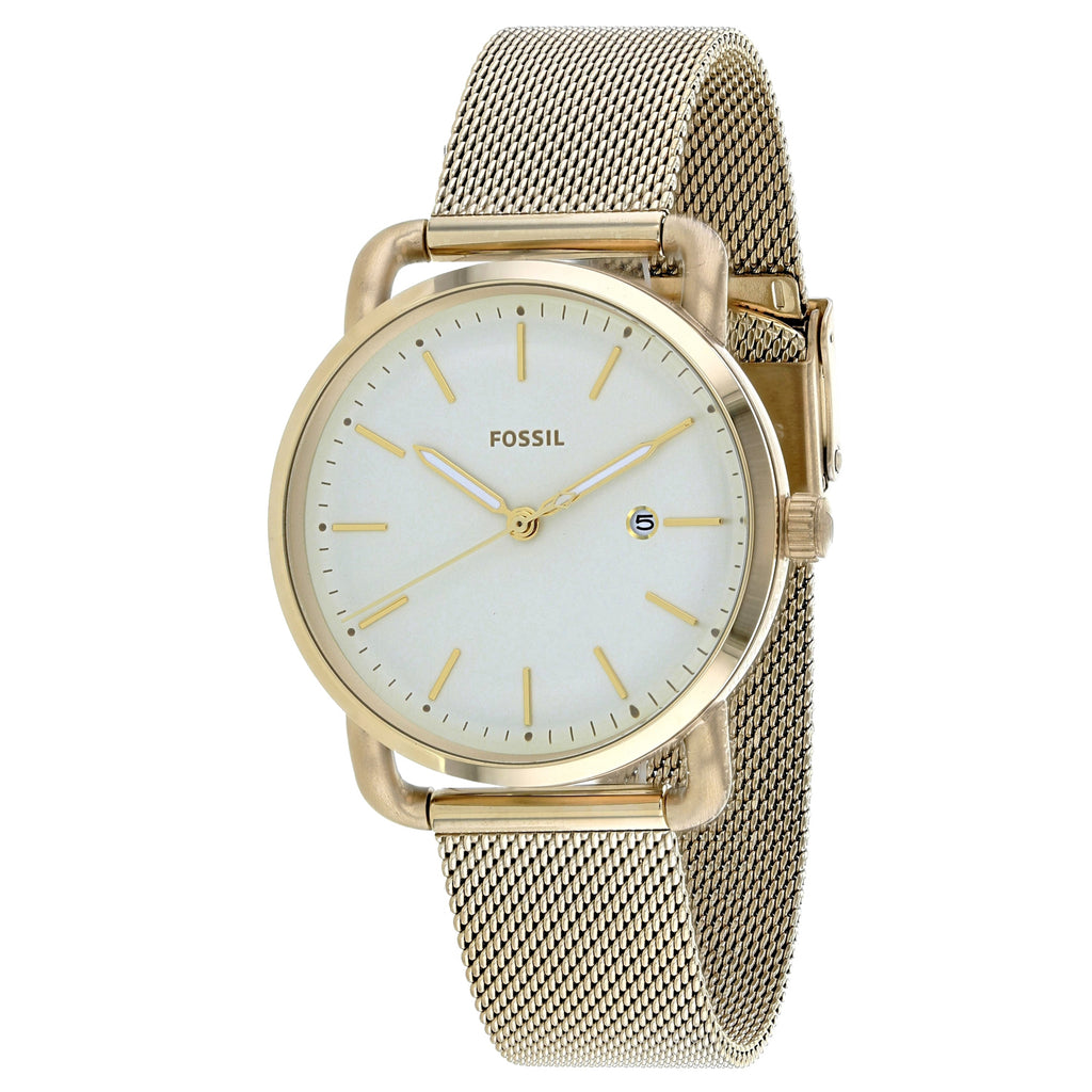 Fossil Women's Commuter Watch (ES4332)