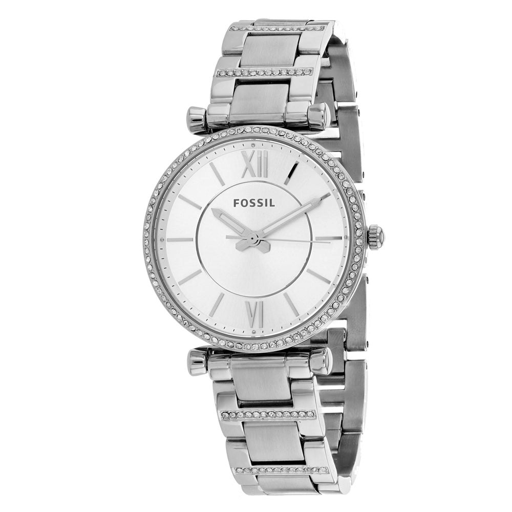 Fossil Women's Carlie Watch (ES4341)