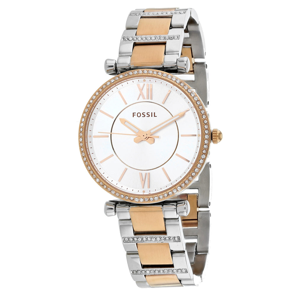 Fossil Women's Carlie Watch (ES4342)