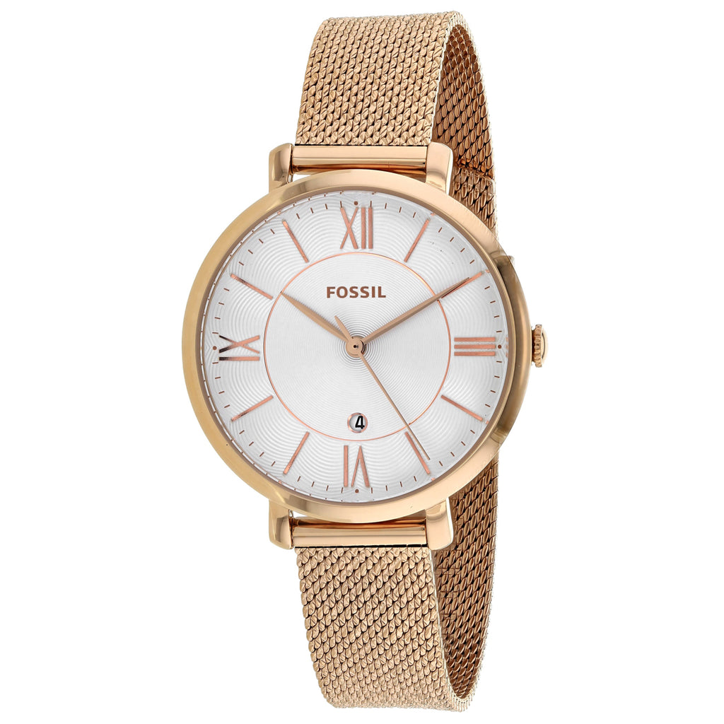 Fossil Women's Jacqueline Watch (ES4352)