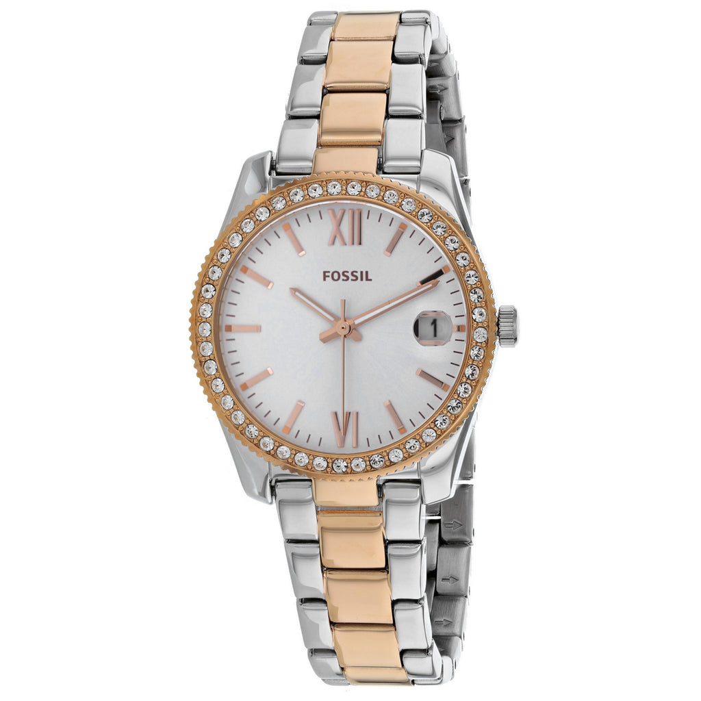 Fossil Women's Scarlette Watch (ES4372)