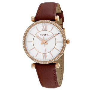 Fossil Women's Carlie Watch (ES4428)