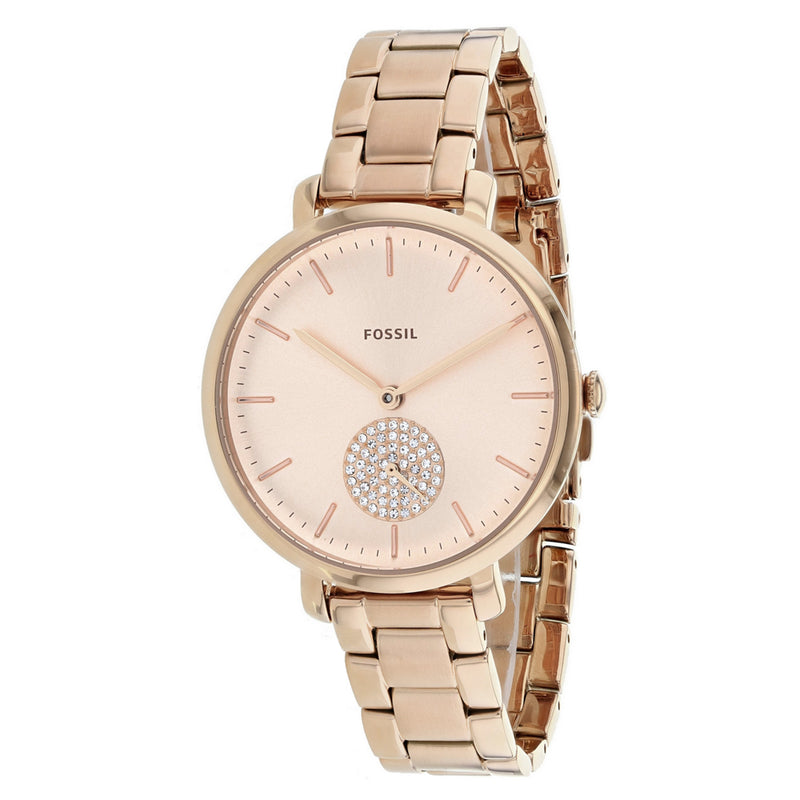 Fossil Women's Jacqueline Watch (ES4438)