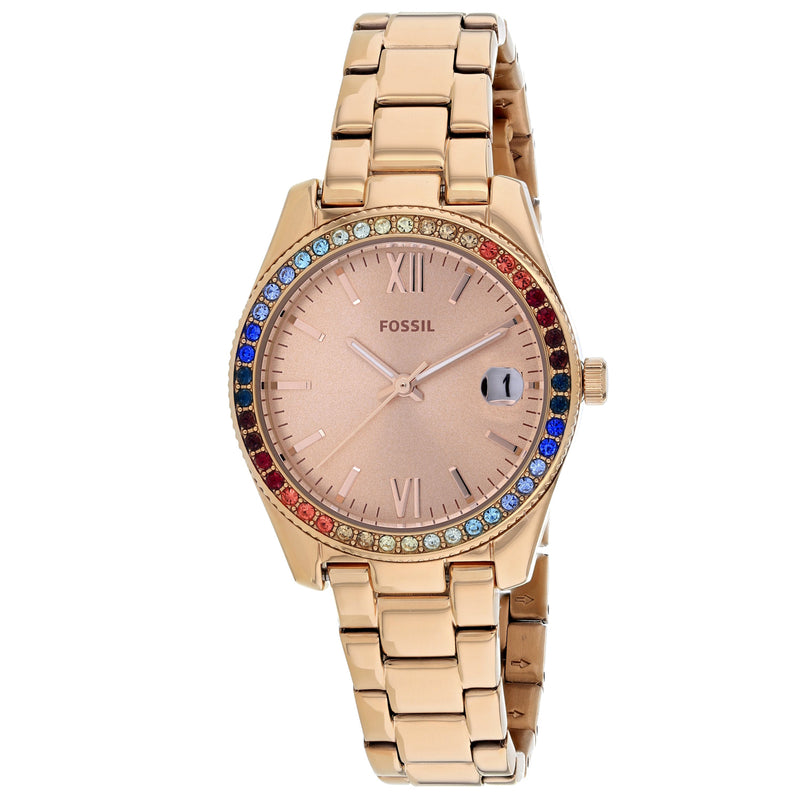 Fossil Women's Scarlette Watch (ES4491)