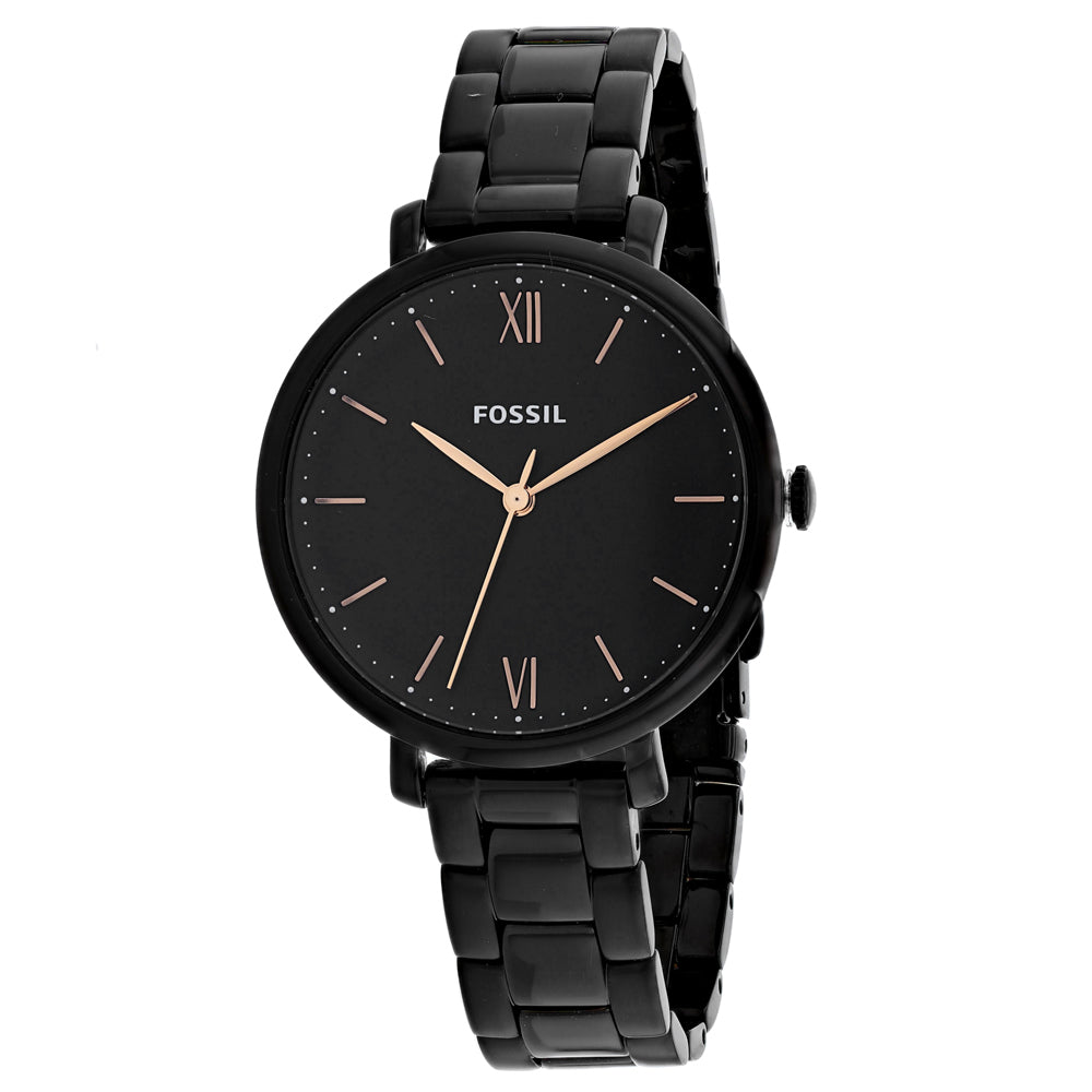 Fossil Women's Jacqueline Watch (ES4511)