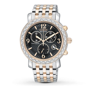 Citizen Women's Eco-Drive Watch (FB1296-51H)