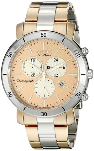 Citizen Women's Eco-Drive Watch (FB1346-55Q)