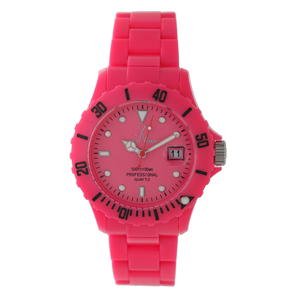 Toywatch Women's Fluo Watch (FL04PS)