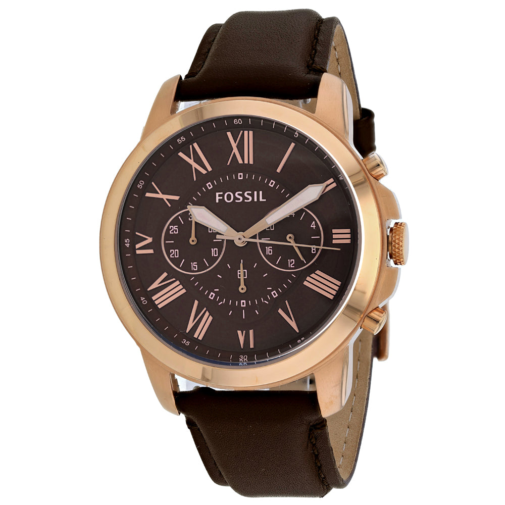 Fossil Men's Grant Watch (FS5068IE)