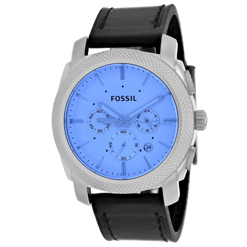 Fossil Men's Machine Watch (FS5160)