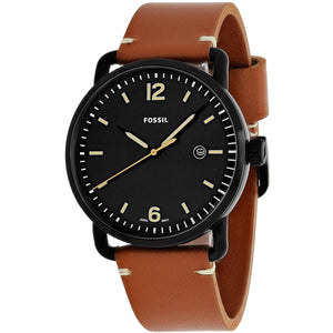 Fossil Men's The Commuter Watch (FS5276)