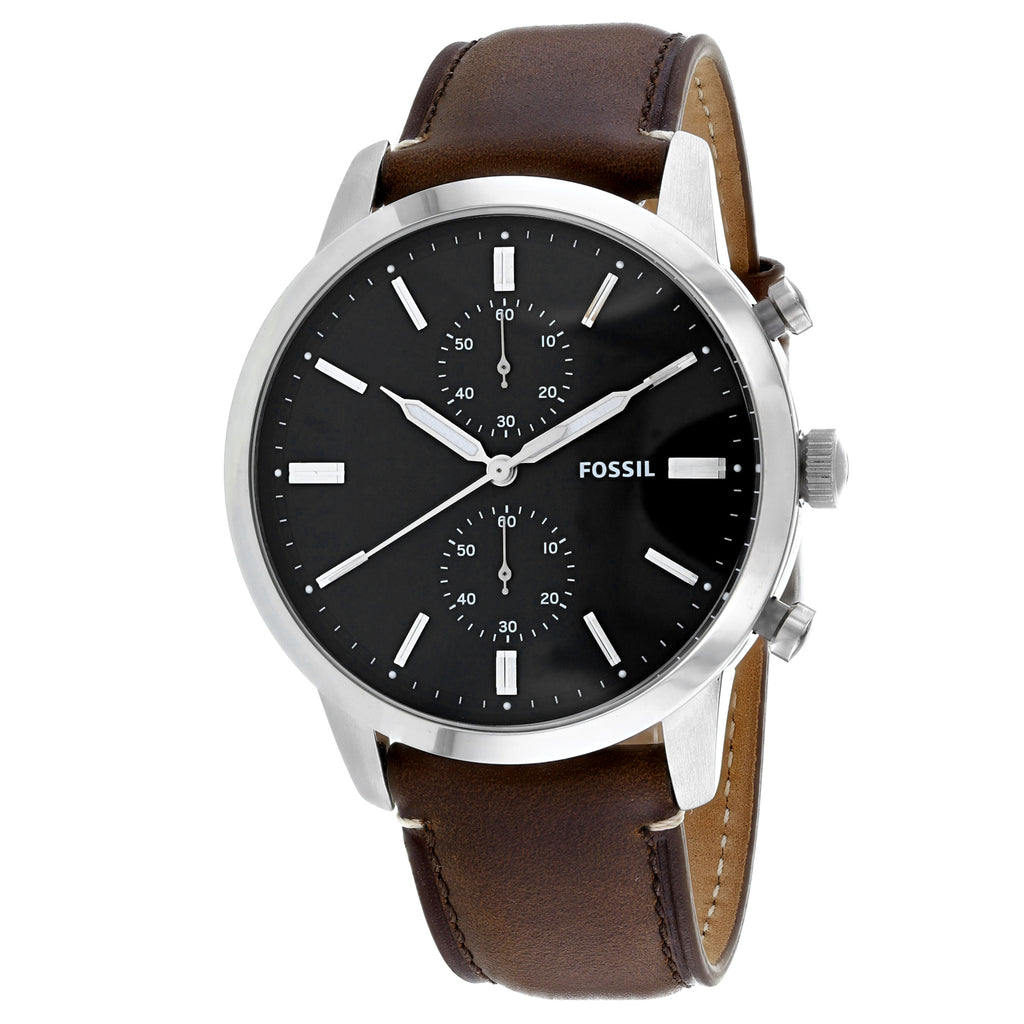 Fossil Men's Townsman Watch (FS5280)