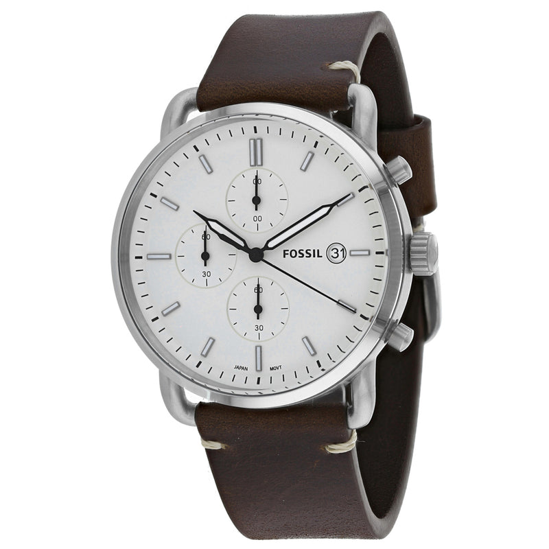 Fossil Men's Commuter Watch (FS5402)
