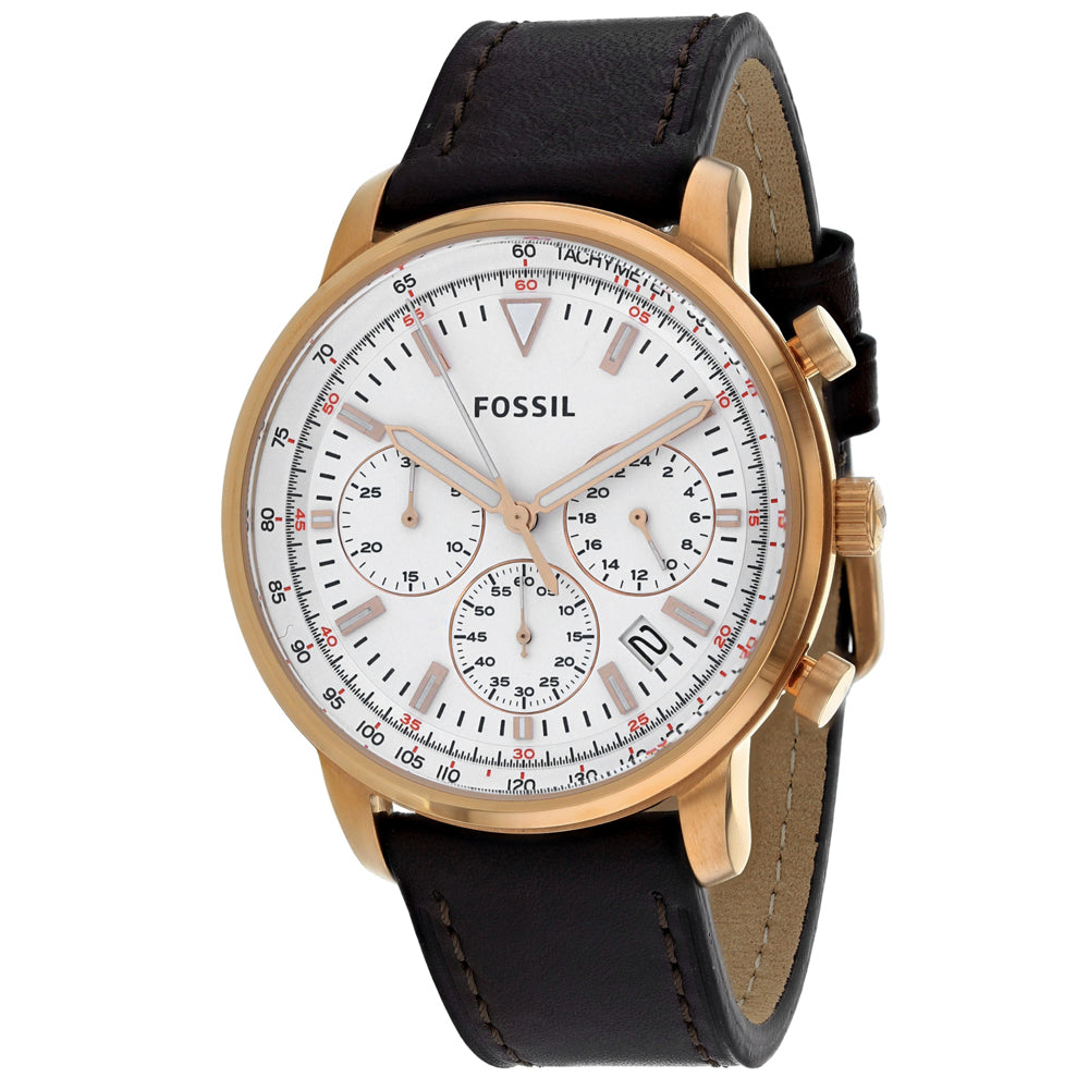 Fossil Men's Goodwin Watch (FS5415)