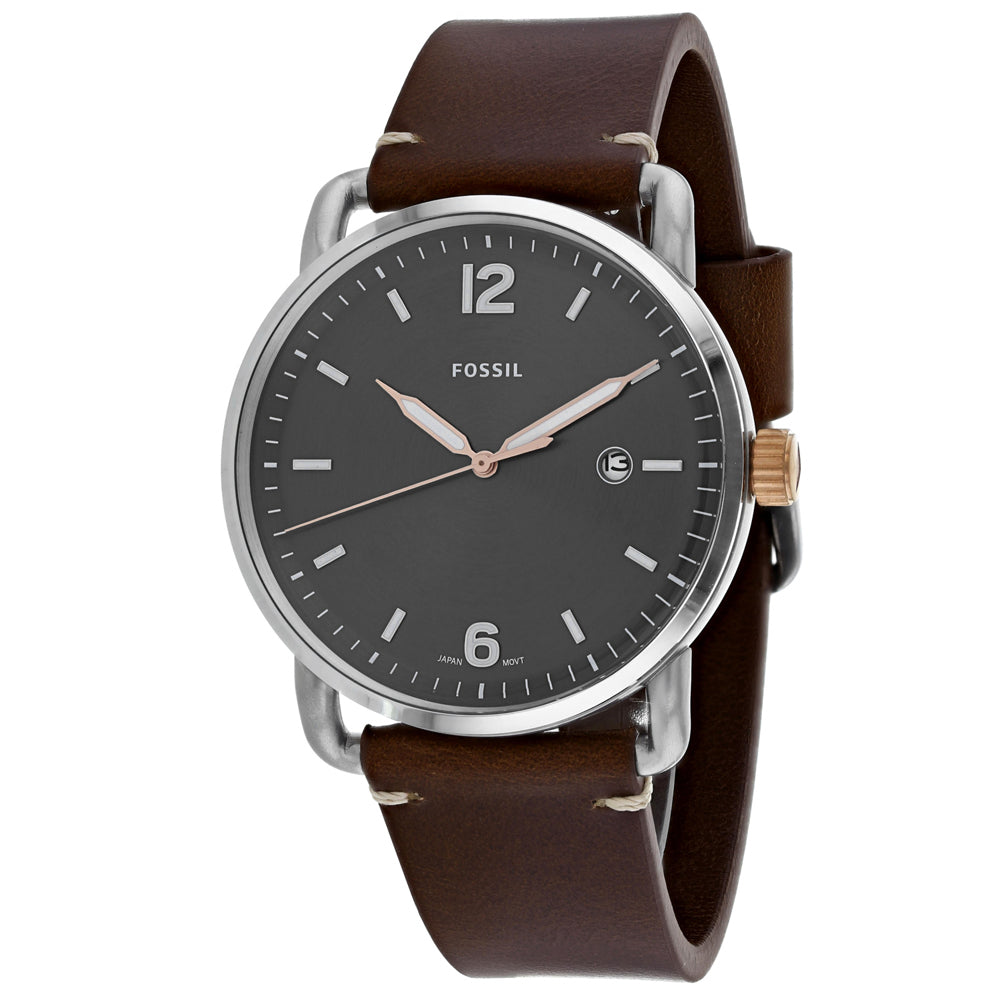Fossil Men's Commuter Watch (FS5417)