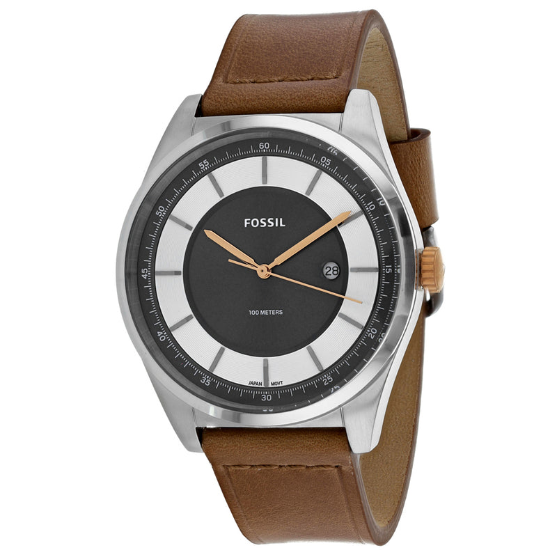 Fossil Men's Mathis Watch (FS5421)