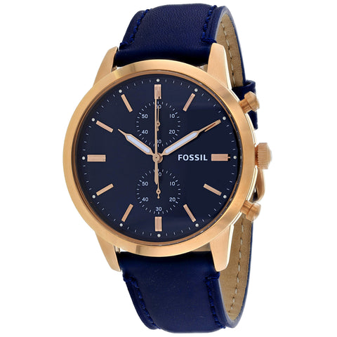 Fossil Men's Townsman Watch (FS5436)