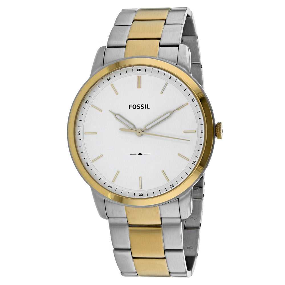 Fossil Men's Minimalist Watch (FS5441)