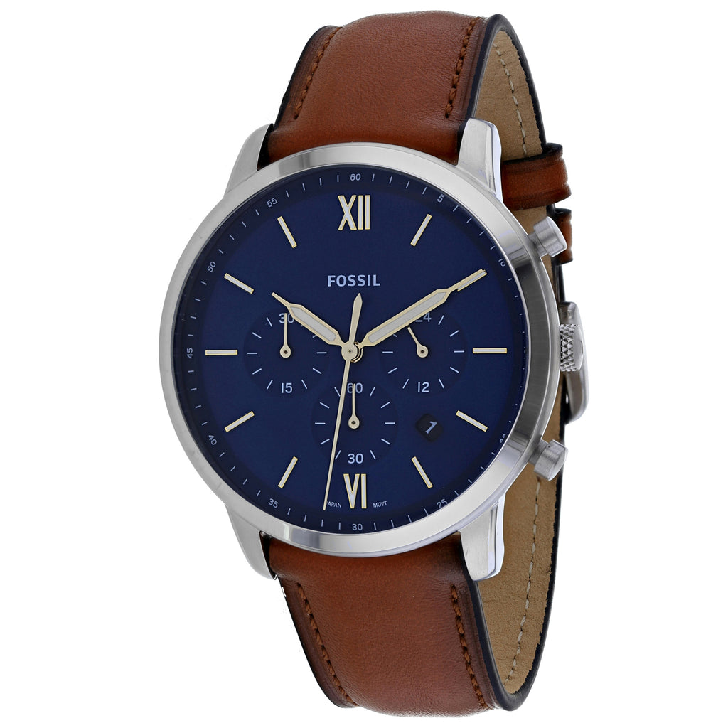 Fossil Men's Neutra Watch (FS5453)