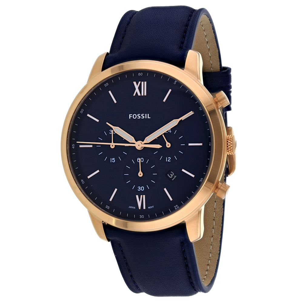 Fossil Men's Neutra Watch (FS5454)