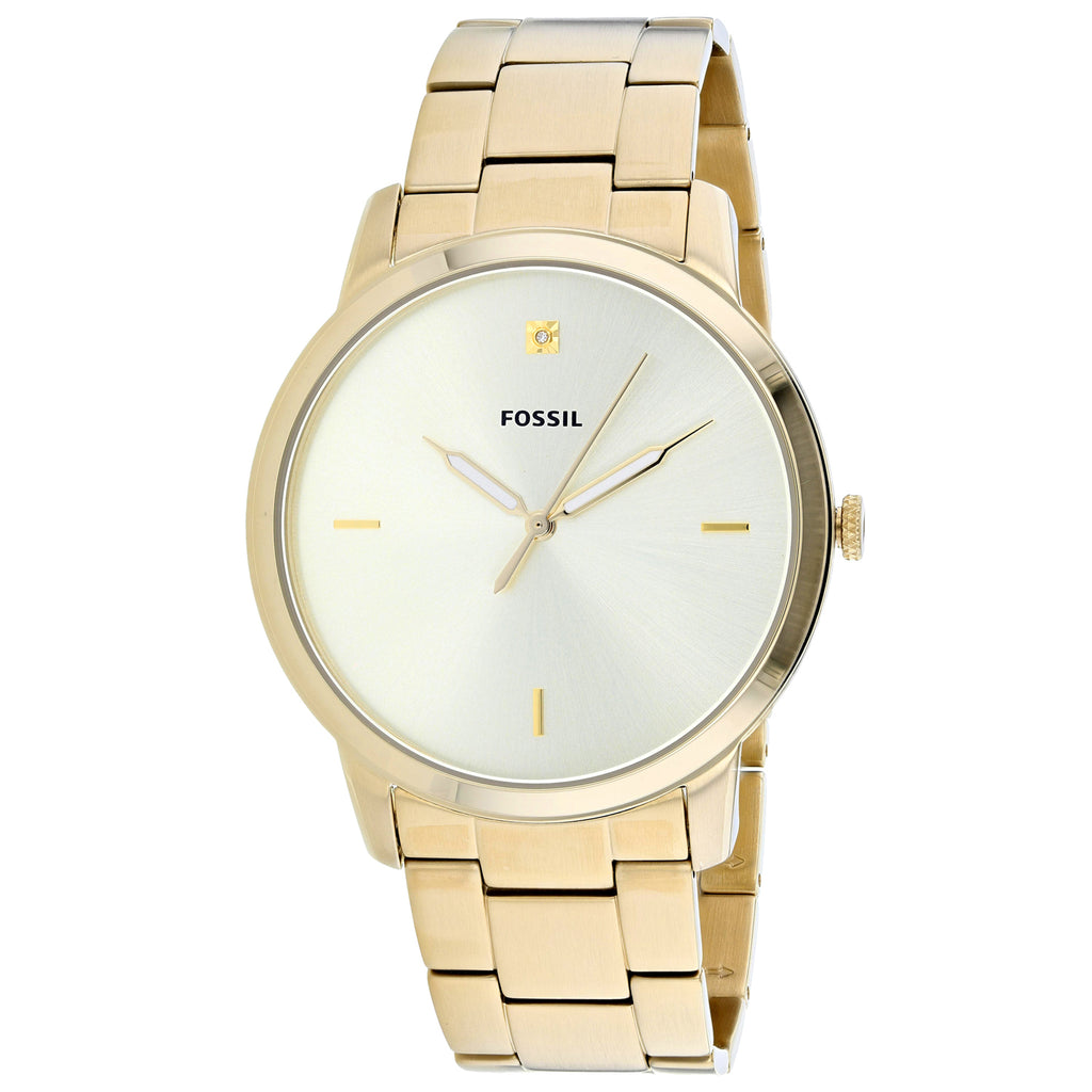 Fossil Men's Minimalist Watch (FS5457)