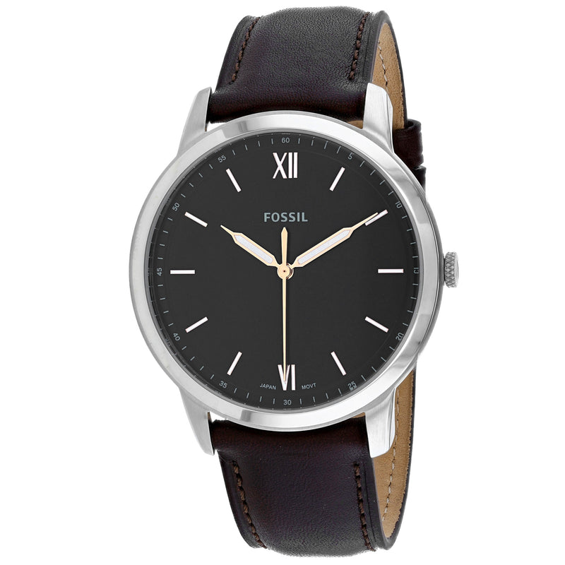 Fossil Men's The Minimalist Watch (FS5464)
