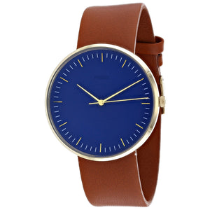Fossil Men's Essentialist Watch (FS5473)