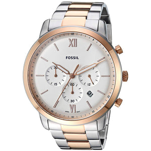 Fossil Men's Neutra Watch (FS5475)