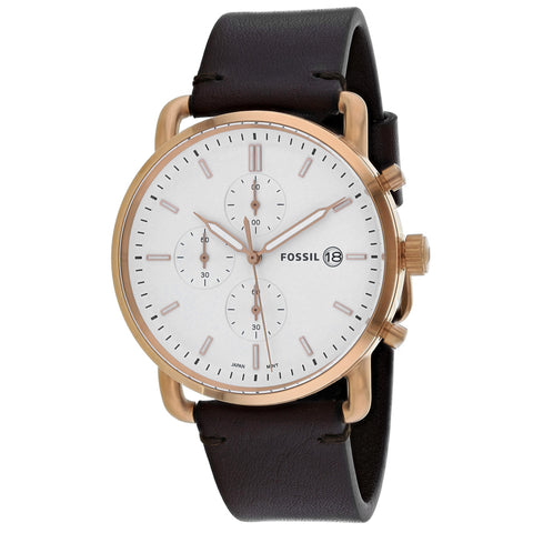 Fossil Men's Commuter Watch (FS5476)