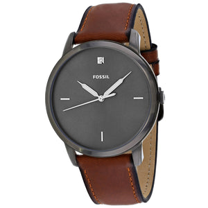 Fossil Men's Minimalist Watch (FS5479)
